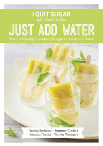 Just Add Water by Sarah Wilson