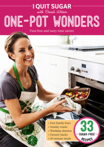 One-Pot Wonders by Sarah Wilson