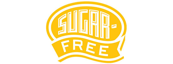 Sugar Free and Loving it!