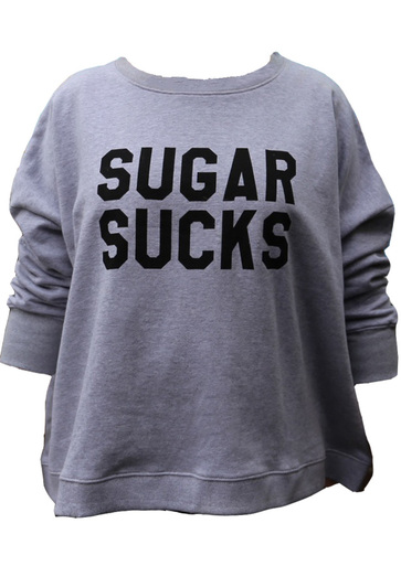 sugar sucks