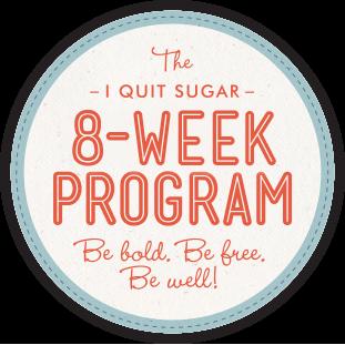 IQS 8 Week Program